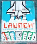 Board Game: Launch