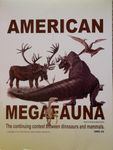 Board Game: American Megafauna
