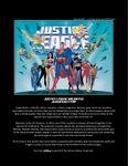 RPG Item: Justice League Unlimited