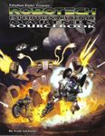 RPG Item: Robotech: The Expeditionary Force Marines Sourcebook