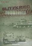 Board Game: Blitzkrieg Commander: Fast Play Tabletop Wargame Rules for WWII – 3rd Edition