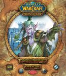 Board Game: World of Warcraft: The Adventure Game – Artumnis Moondream Character Pack
