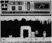 Video Game: CORE