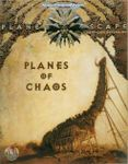 RPG Item: Planes of Chaos