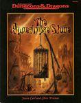 RPG Item: The Apocalypse Stone