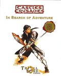 RPG Item: In Search of Adventure