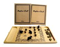 Board Game: Bagh Chal