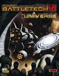 RPG Item: Classic BattleTech Universe
