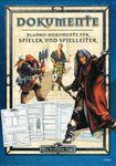 RPG Item: Dokumente
