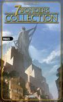 Board Game: Collection (fan expansion for 7 Wonders)