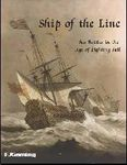 Board Game: Ship of the Line