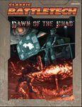 RPG Item: Dawn of the Jihad