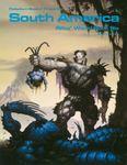 RPG Item: World Book 06: South America