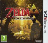 Video Game: The Legend of Zelda: A Link Between Worlds