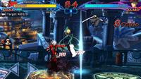 Video Game: BlazBlue: Revolution Reburning
