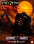 RPG Item: Weird War II: Blood on the Rhine
