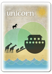 Board Game: Unicorn