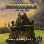 Board Game: The Abandons