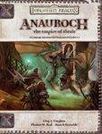 RPG Item: Anauroch: The Empire of Shade