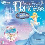 Board Game: Pretty Pretty Princess