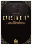 Board Game: Carson City: Big Box