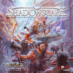 Board Game: Shadowscape