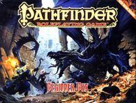 RPG Item: Pathfinder Roleplaying Game: Beginner Box