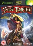 Video Game: Jade Empire