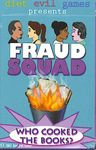 Board Game: Fraud Squad