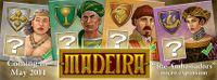 Board Game: Madeira: The Ambassadors