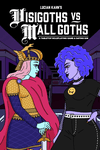 RPG Item: Visigoths vs. Mall Goths