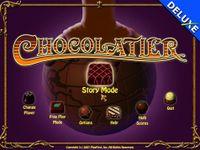 Video Game: Chocolatier