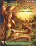 RPG Item: Beasts of Lejend
