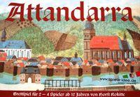 Board Game: Attandarra