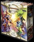Board Game: Berserk: War of the Realms