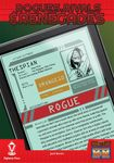 RPG Item: Rogues, Rivals & Renegades: The Thespian