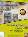 RPG Item: Dungeon Dive 4: The Necromancer's Lair