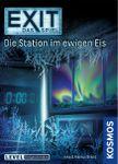 EXIT: Das Spiel – Die Station im ewigen Eis