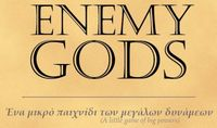 RPG: Enemy Gods