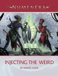 RPG Item: Injecting the Weird