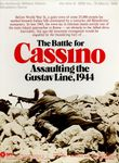 Board Game: The Battle for Cassino: Assaulting the Gustav Line, 1944