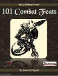 RPG Item: 101 Combat Feats