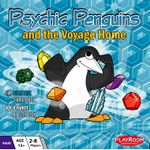 Board Game: Psychic Penguins and the Voyage Home