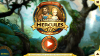 Video Game: 12 Labours of Hercules IV: Mother Nature
