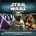 Board Game: Star Wars: The Card Game – Between The Shadows