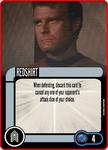 Board Game: Star Trek: Attack Wing – Redshirt