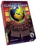 Board Game: Climate-Poker
