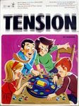 Board Game: Tension
