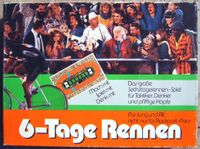 Board Game: 6-Tage Rennen