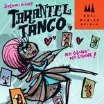 Board Game: Tarantel Tango